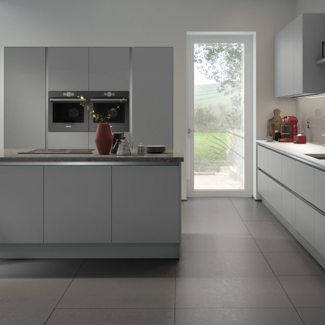 Vivo Matt Dust Grey for Vero